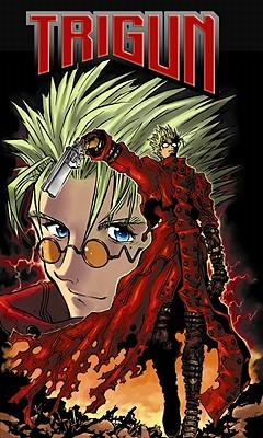 Trigun: Deep Space Planet Future Gun Action!! # 1 (Trigun, #1)