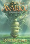 The Tides of Avarice: A Sagaria Legend