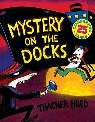 Mystery on the Docks (Reading Rainbow Book)