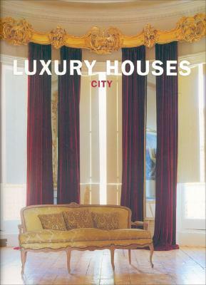 Luxury Houses: City Cristina Paredes Benitez