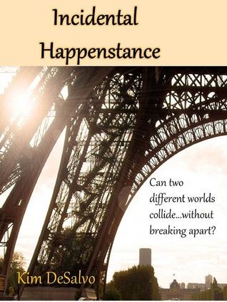 Incidental Happenstance (2012) by Kim DeSalvo