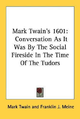 analysis of a fable by mark twain A dog's tale by mark twain has a lot of subtle symbolism that provides us a message the dogs were given personification and twain gave us an insight to their character and the mother dog's tendency to observe her owners and pick up some knowledge.