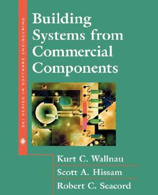 Building Systems from Commercial Components Kurt Wallnau