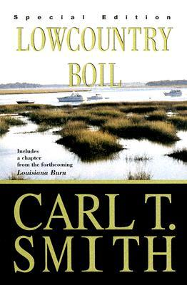 Book Review: Carl T. Smith's Lowcountry Boil