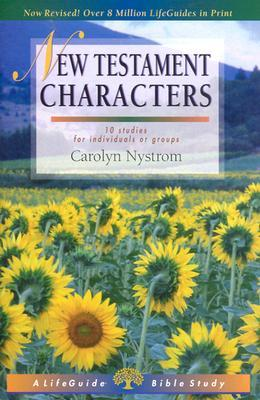 New Testament Characters  by  Carolyn Nystrom