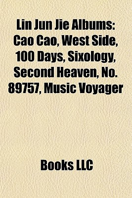 Lin Jun Jie Albums Books LLC
