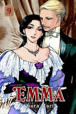 Emma, Vol. 09