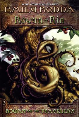Rowan and the Travelers (Rowan of Rin, #2)