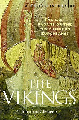 The Last Pagans or the First Modern Europeans? - Jonathan Clements