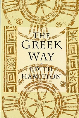 a book report on the greek way by edith hamilton I want to learn about ancient greek mythology what book   edith hamilton is another good summary of  the best way to learn about anything is to.