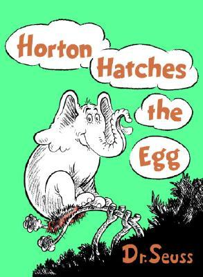 Book Review: Dr. Seuss' The Hortons