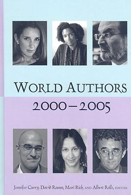 World Authors, 2000-2005 Jennifer Curry