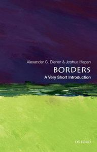 A Very Short Introduction - Alexander C. Diener, Joshua Hagen