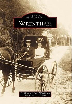 Wrentham C. Gordon Woodhams