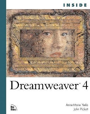 Inside Dreamweaver 4  by  Anne-Marie Yerks