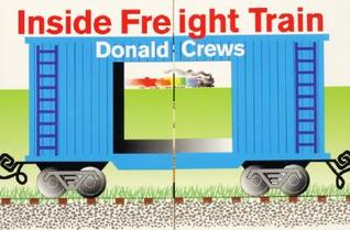 Buy Inside Freight Train