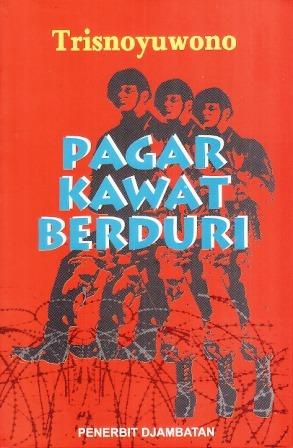 Pagar Kawat Berduri Trisnoyuwono