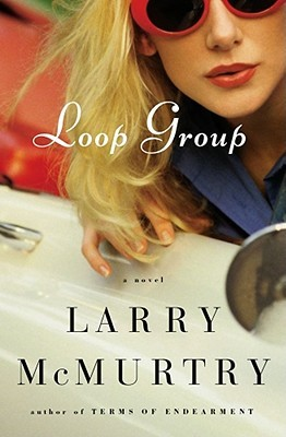 Loop Group  (Narrator: C.J. Critt) cover