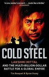 Cold Steel by Tim Bouquet