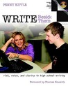 Write Beside Them: Risk, Voice, and Clarity in High School Writing