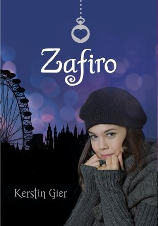 Zafiro (Joyas preciosas, #2)