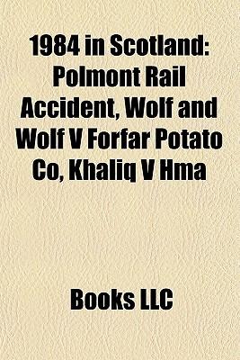 1984 in Scotland Books LLC
