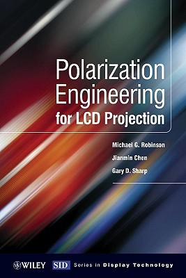 Polarization Engineering For Lcd Projection Michael Robinson