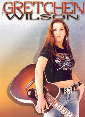 Gretchen Wilson Susan Moyer