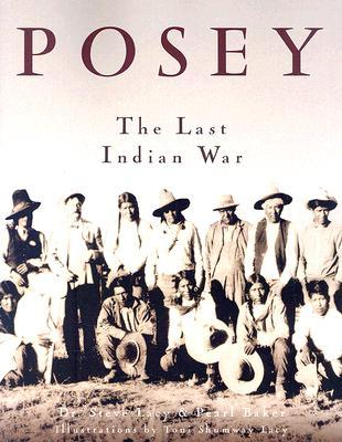 Posey: The Last Indian War Steve Lacy