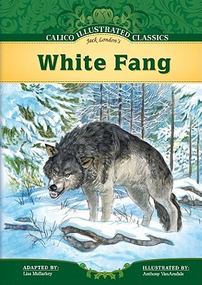 White Fang Lisa Mullarkey