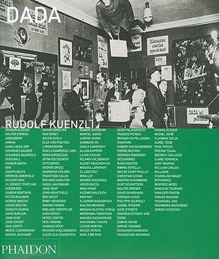 Dada Rudolf E. Kuenzli