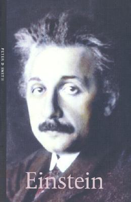 Einstein  by  Peter D. Smith