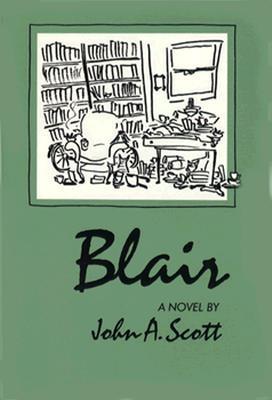 Blair  by  John Alan Scott