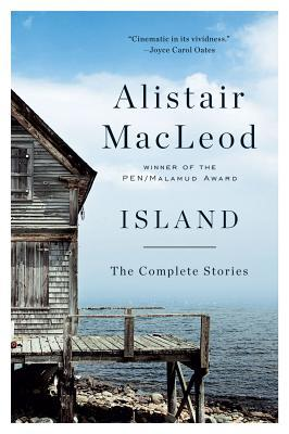 an analysis of the literary works of alistair macleod Canadian writer alistair macleod sets his collection of 16 short stories, island, on inhospitable cape breton island the winds whip and the he defends this practice, writing, i feel one has to take great liberties, at times one's work then becomes controversial and vulnerable to criticism what to do.