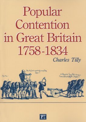 Popular Contention In Great Britain  by  Charles Tilly