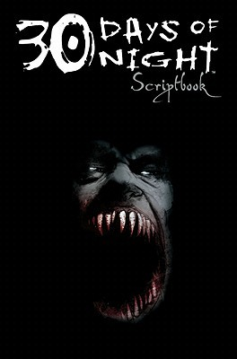 30 Days of Night Scriptbook  by  Steve Niles