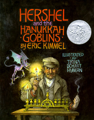 Hershel and the Hanukkah Goblins