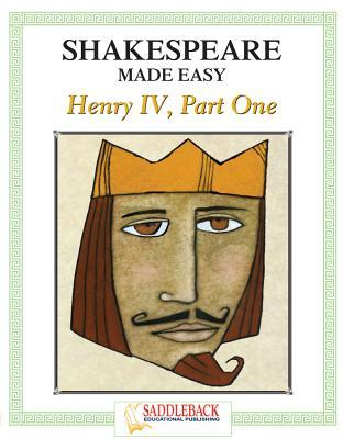 Henry IV, Part One  by  Tanya Grosz