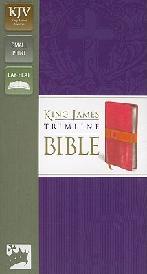Trimline Bible-KJV  by  Anonymous