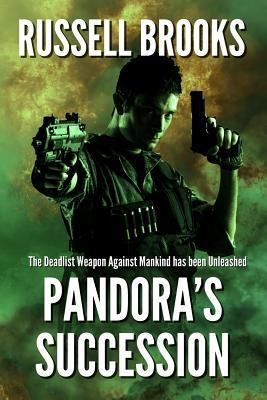 Pandoras Succession Ridley FoxNita Parris Spy Series 1