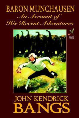 The Surprising Adventures of Munchausen Walkthrough