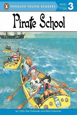 pirate school cover art