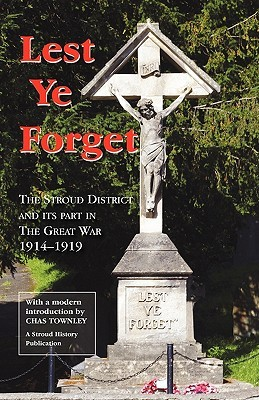 Lest Ye Forget  by  Charles (Chas) H.J. Townley