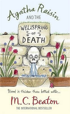 A la Clairefontaine / Agatha Raisin and the Wellspring of Death #7 8789416