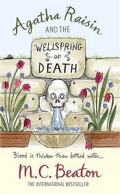 A la Clairefontaine - Agatha Raisin and the Wellspring of Death de M.C. Beaton (Agatha Raisin #7) 8789416