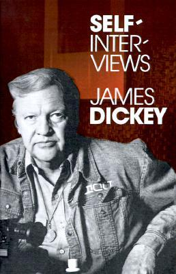 a biography of james dickey a poet