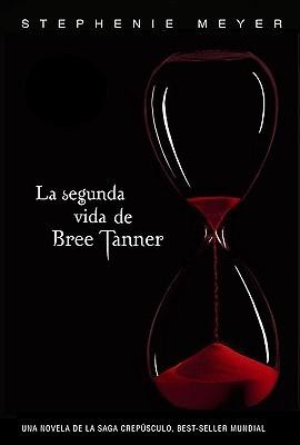 Reseña: La segunda vida de Bree Tanner - Stephenie Meyer