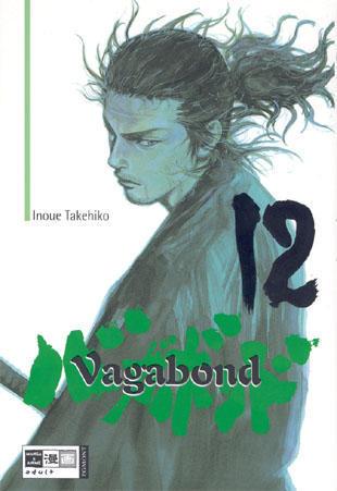 Vagabond 12  by  Takehiko Inoue