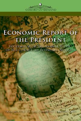 The Economic Report of the President 2005 President of the United States