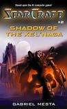 Shadow of the Xel'Naga (Starcraft, #2)